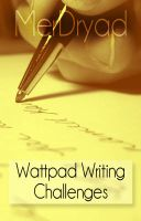 Another Writing Challenge by NairdaCordova