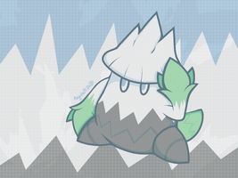 Snover by Angiebutt