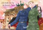 German Unity Day by Hitomi-S