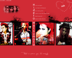 hide wallpaper 2 by Visual-Ken