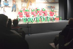 The Dance Company Christmas Show, The Grinches 8 by Miss-Tbones
