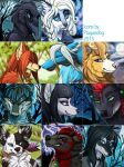 Icon batch by Plaguedog