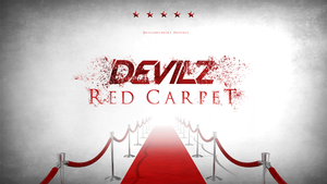 Devilz RED CARPET [CD] by DevilzNeverCry