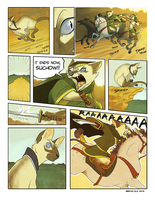 The Siamese Cat from Hunshu Prologe P1 by Katmomma
