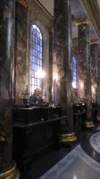 Gringotts first visit! by Arachnoid