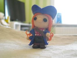 amelia pond by little-angel-Alice