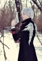 Cosplay Vampire knight by AnimA89