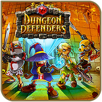 Dungeon Defenders YAIcon by Alucryd