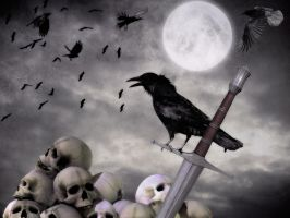 A Feast for Crows by Pewter7