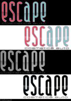 logo ESCAPE by kamarademl