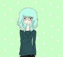 New Style c: by candacecupcake