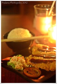 japanese food by rizkipradana