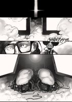 Skrillmau5 comic Chapter 3 Pg6 by deathdetonation