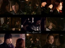 Choi Young and Yoo Eun Soo 7 by jerboa83
