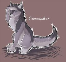 Spam Trade +Commander+ by That-Stupid-Dingo