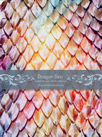 Pack Textures - Dragon Skin by ROSASINMAS