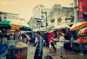 China Town by eyePhotograph