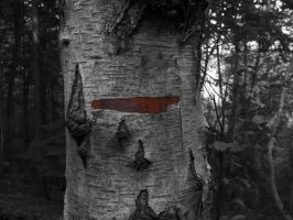 The Bleeding Tree by Gemneroth