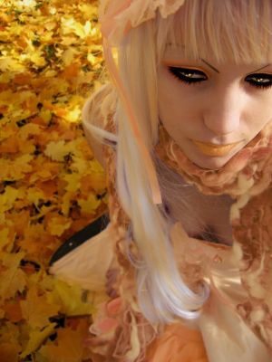 Yellow   by Drained - avatar (toplama in LEYL )