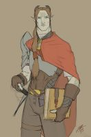 Unnamed Race by JHUBS