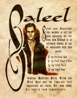 Saleel by Charmed-BOS