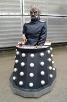 Davros at The National Space Centre 2015 (4) by masimage