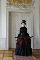Baroque and Rococo VII by bloodymarie-stock