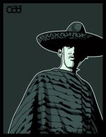 mexican by Club-Vector