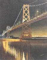 BAY BRIDGE by MSA59