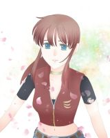 Caire Redfield 2 by akanomm
