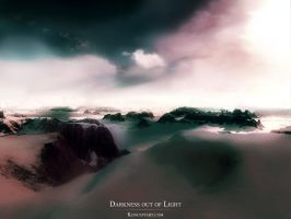 ::Darkness out of Light:: by adit