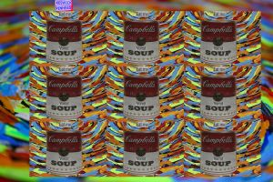 What fresh Warhol is this? by KeswickPinhead