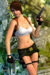 Lara Render 1 by Pitoxlon