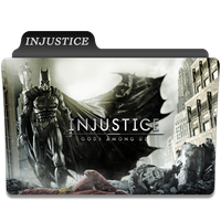 Injustice by sostomate9