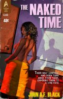 The Naked Time (pulp) by Rob-Caswell