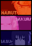 Team 7 by EmotionalRockfish