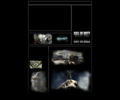 Youtube Background: COD B.O. by MTS3