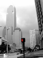 Cleveland by partyboy9289