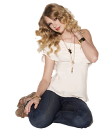 Taylor Swift PNG by kelly0311