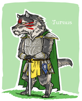 Turnus commission by MiniLeiProductions