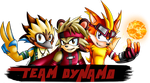 Team DYNAMO! by HavocGirl