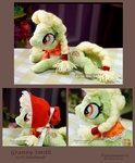 Granny Smith - views by Piquipauparro