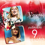 Vanessa Hudgens Photo Pack by SuBiebs