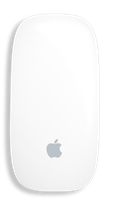 Magic Mouse by iwerk