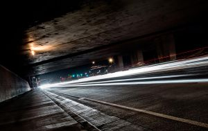 Under The Freeway by Jonathan-Flash