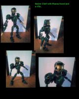 Master Chief by Atari93