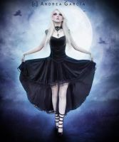 Full Moon by AndyGarcia666