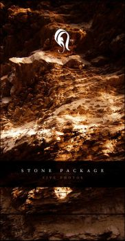 Package - Stone - .05 by resurgere