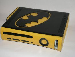 Batman Xbox Done 4 by goggles8p