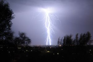Lightning 11 by Norad87